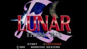 Lunar: Eternal Pulse