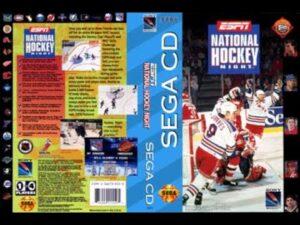 HNL Hockey