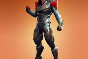 this is how many Fortnite Skins we have