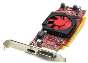 AMD Radeon R5 235 graphics card