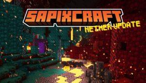 SapixCraft Resources Pack