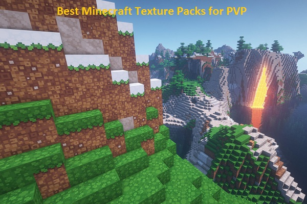 Best Minecraft Texture Packs for PVP