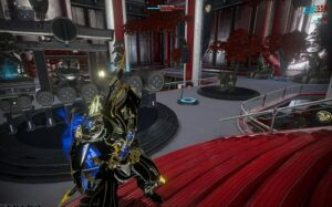 about clan in warframe