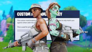Best matchmaking service custom matchmaking fortnite keys 2021 ✌️ AmongChat
