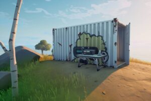 This How to Use USE CB Radio in Fortnite