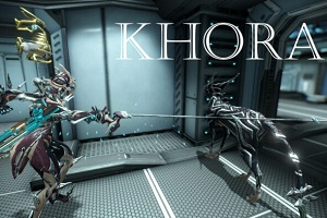 How to Get Khora in Warframe