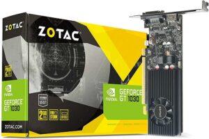 ZOTAC GeForce GT 1030 2GB GDDR5