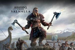 Assassin's Creed Valhalla Multiplayer