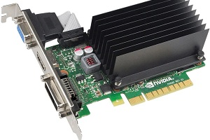 Best Graphic Cards for 720 Gaming