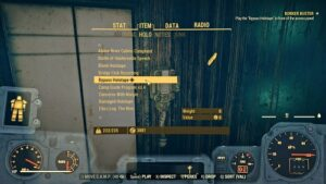 Bunker Buster Fallout 76 2