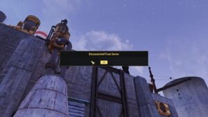 How to Server Hop Fallout 76