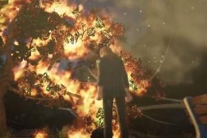 Fire in Life is Strange