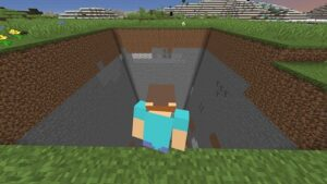 How Big is a Chunk in Minecraft