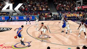 How to Change Quarter Length in NBA 2k21