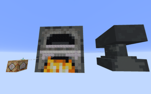 How to Use An Anvil In Minecraft