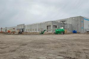West Fargo Network Distribution Center
