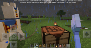 What Does Channeling do in Minecraft
