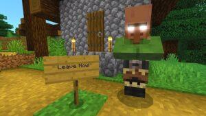 What is Smite in Minecraft