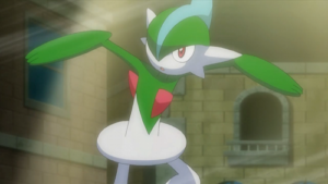 how to get gallade