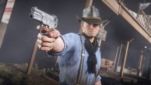 how to level up fast in red dead redemption 2 online