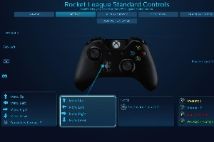 What are The Best Keybinds for Rocket League