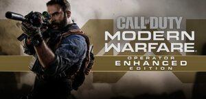 why is Modern Warfare so big