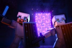 Best Trident Enchantments in Minecraft
